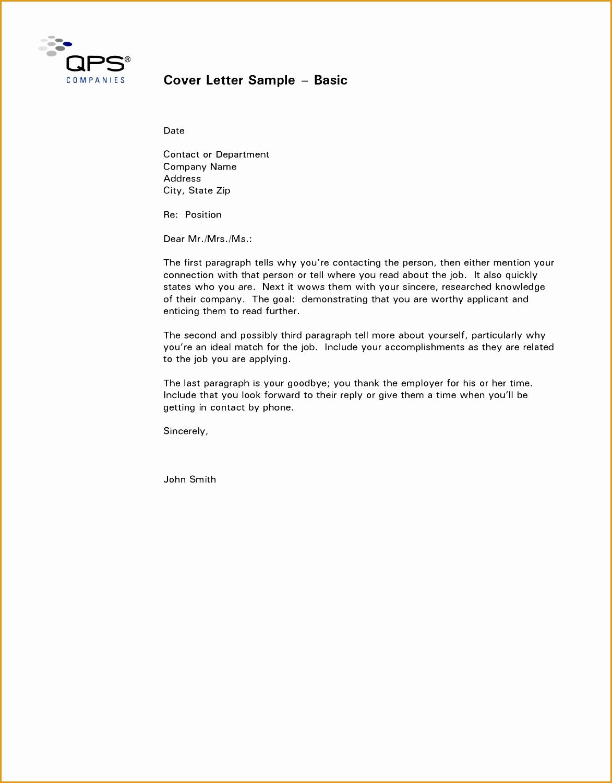 basic sample cover letter15011173