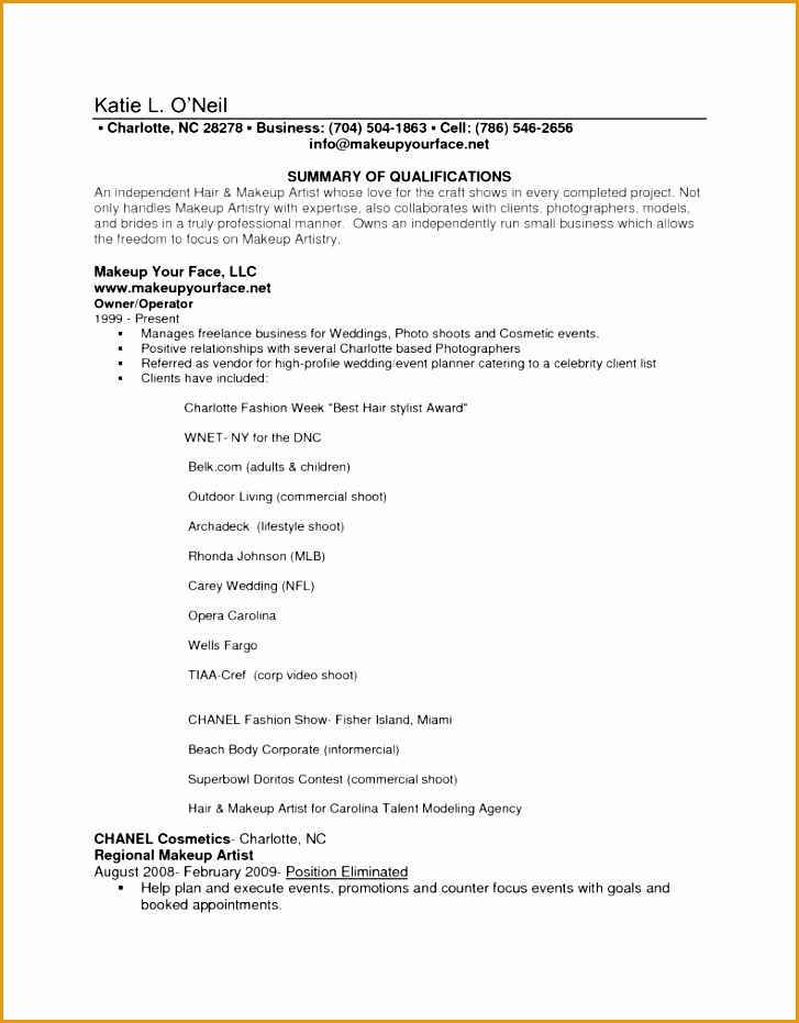 6 beginner acting resume example  free samples  examples