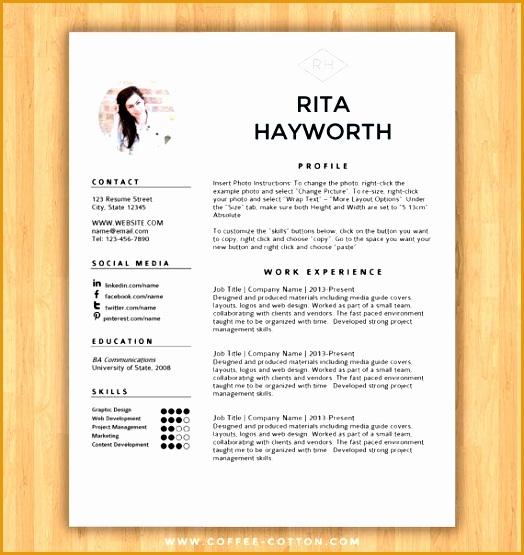 Blank Resume Templates Microsoft: 7 Blank Resume Template Microsoft Word