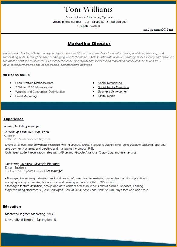 proper resume format819586