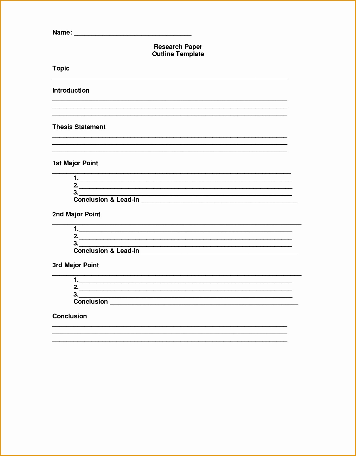 7 blank resume template microsoft word