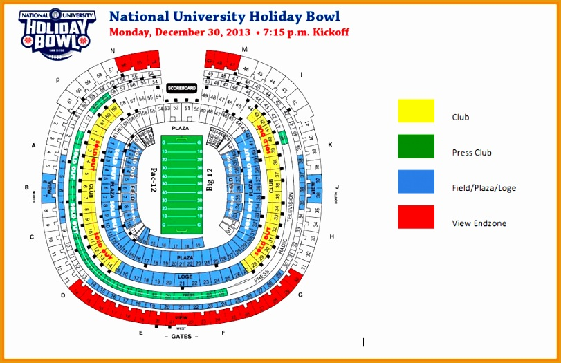 6 qual m stadium seating chart525811