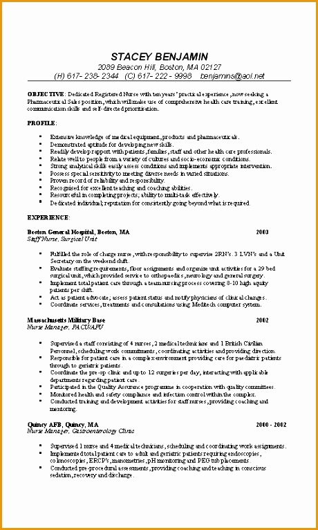 4 computer proficiency resume skills examples