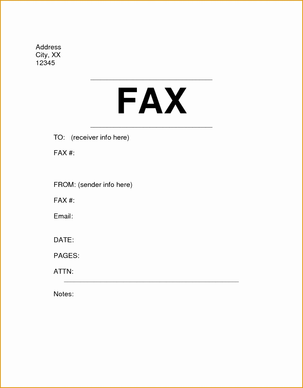 fax cover letter example resume 19615011173