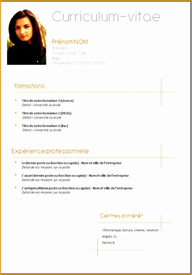 5 creative design resume templates free   curruculum