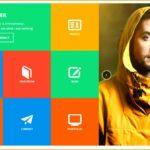 4 Creative Web Designer Resume