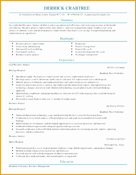 business analyst template579452