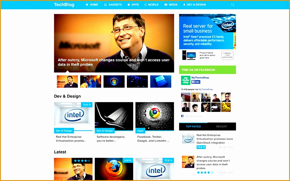 technology news themes6311012