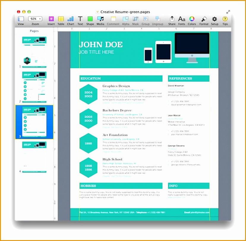 word mac resume blank resume templates for cv word mac with resume templates for mac811828