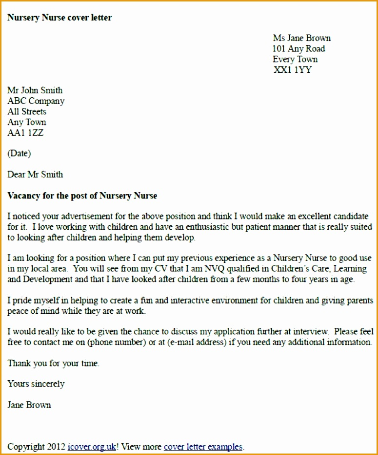 volunteer cover letter examples931775