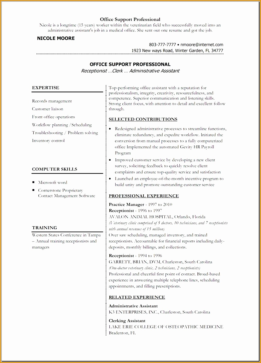 21 cover letter template for great resumes templates digpio throughout great resume examples1229883