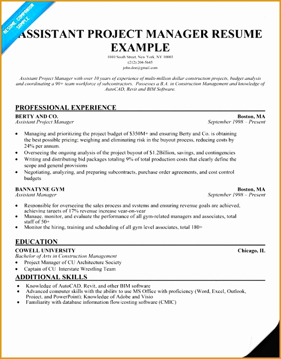 sample resume728570