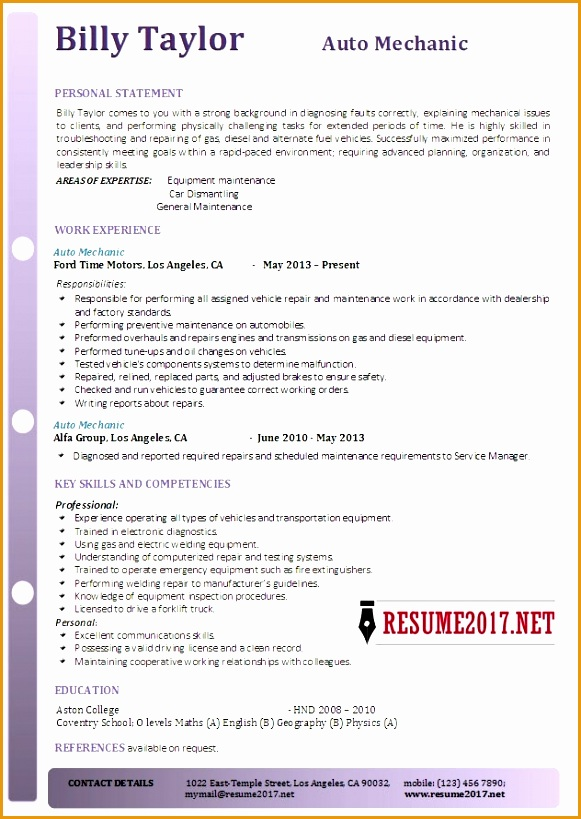 best resume template 2017819581