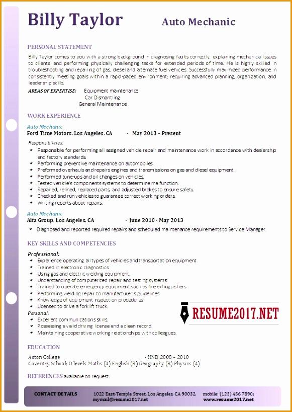 best resume template 2017819581