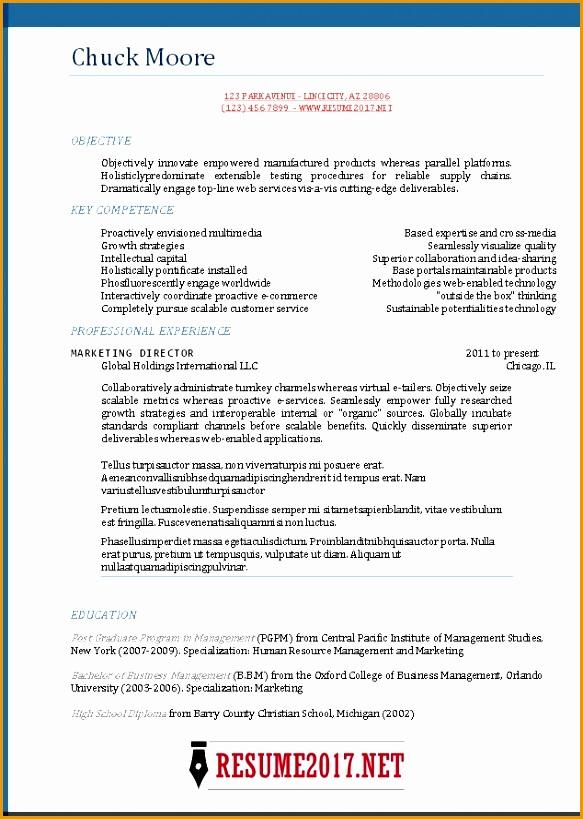 free printable resume builder 2017819583