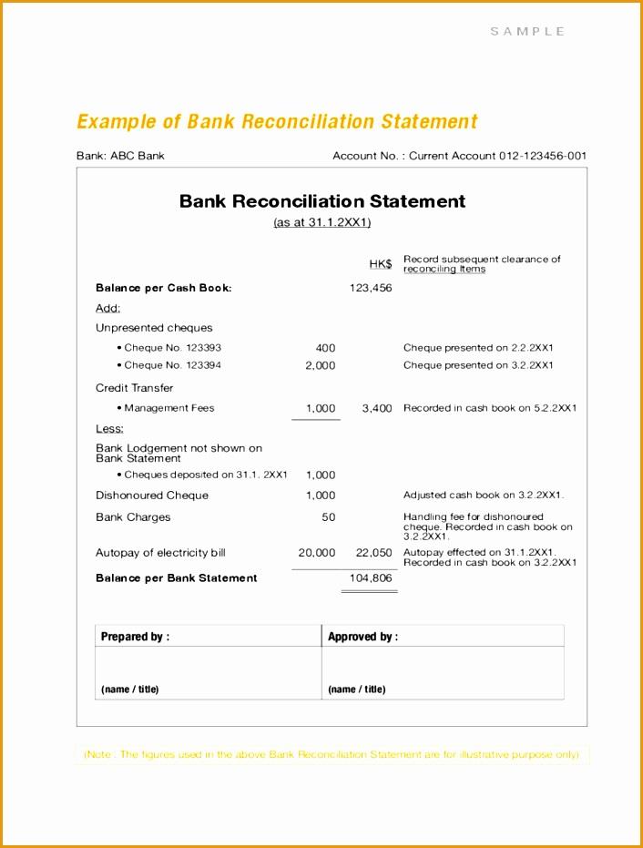 bank reconciliation form931706