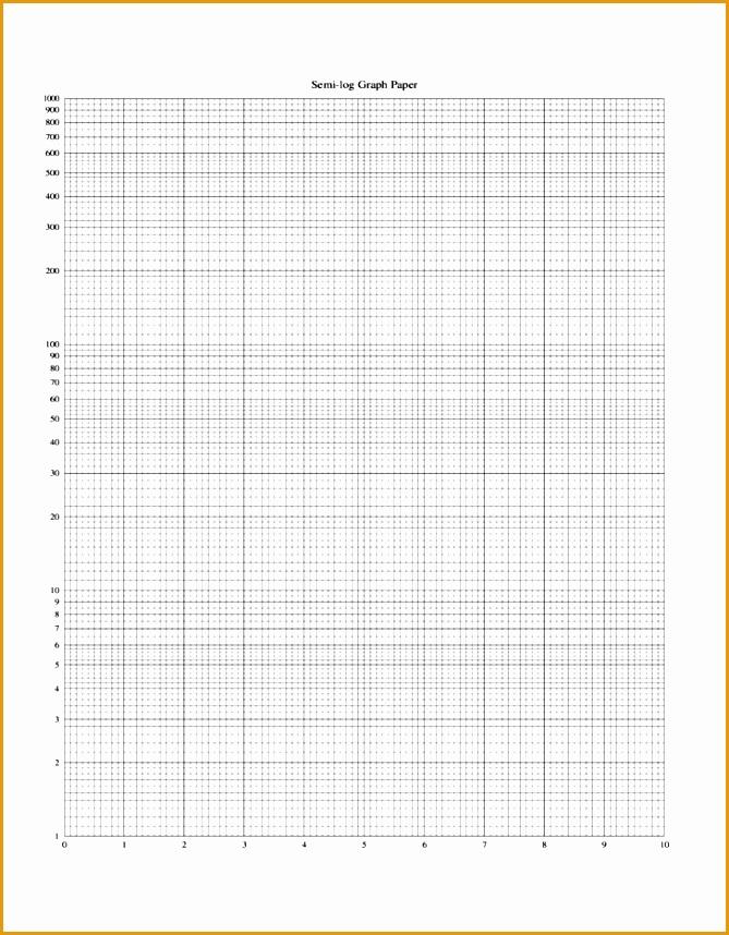 free semi log graph paper sample858669