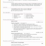 7 Health Care Resume Objective Sample