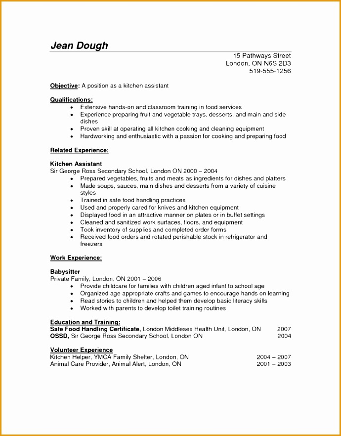7 healthcare assistant resume sample