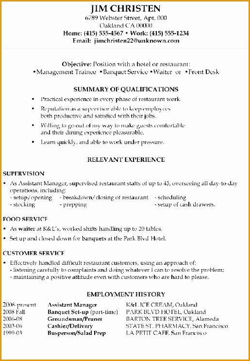 9 help desk resume objective sample