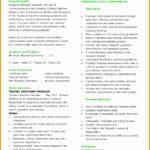 7 Insurance Broker Resume Template Sample
