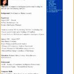 8 Job Resume Objective Sample