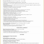 8 Layout Resume Cover Letter