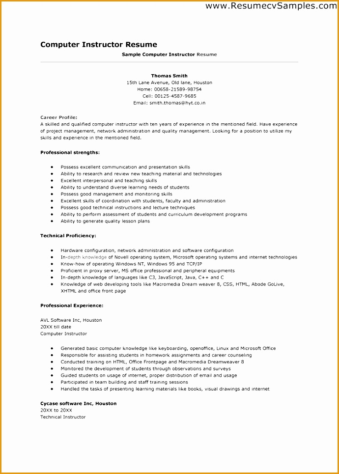 good skills to put on a resume965690