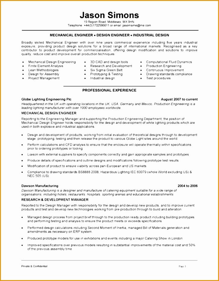 hvac mechanical engineer resume sample931727