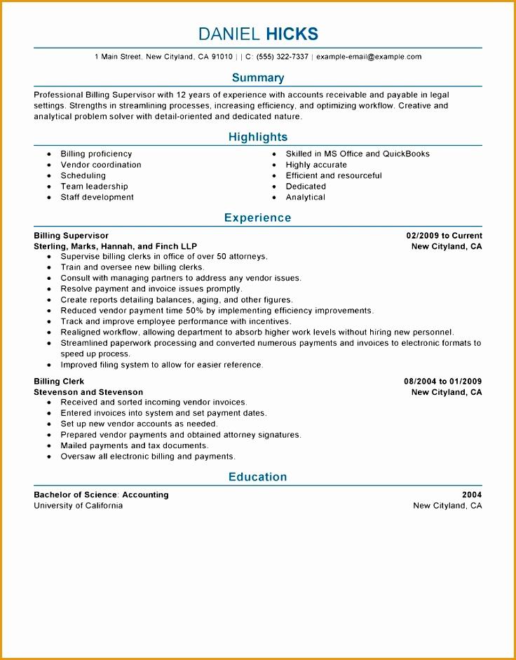 file clerk resume template941736