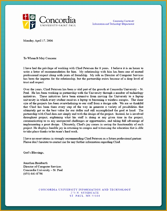 re mendation letter for college template706561