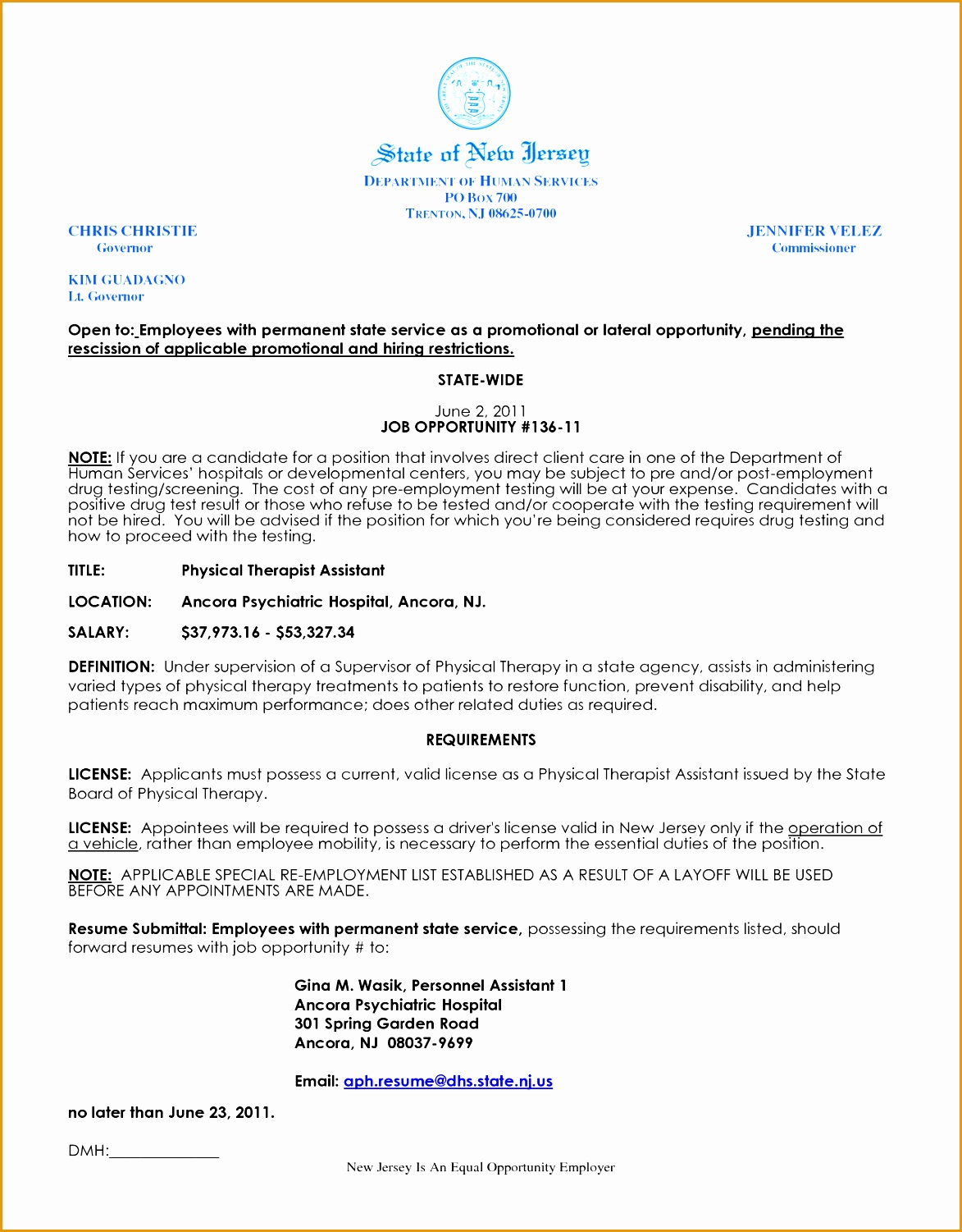 tips physical therapist sample resume15011173