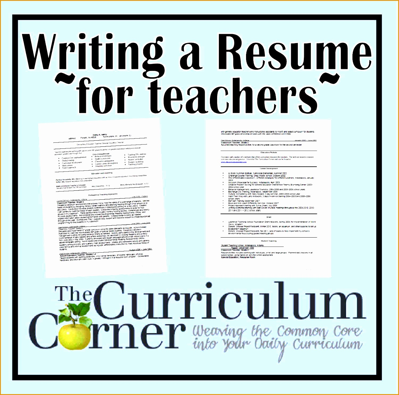 writing your resume13651380