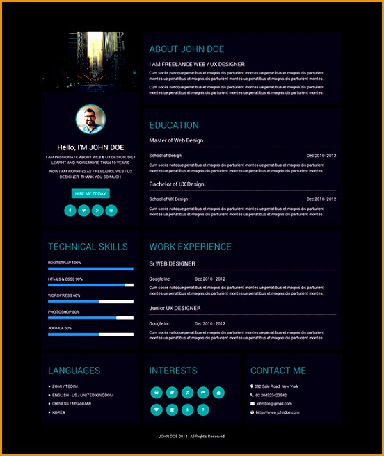 9 professional interior designer resume free samples for Professional interior designer