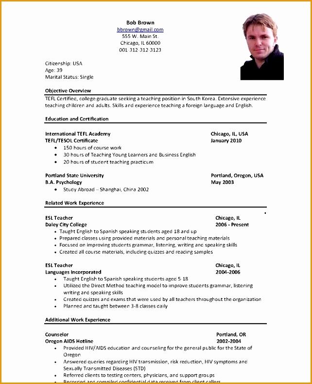 8 Professional Pilot Resume Template