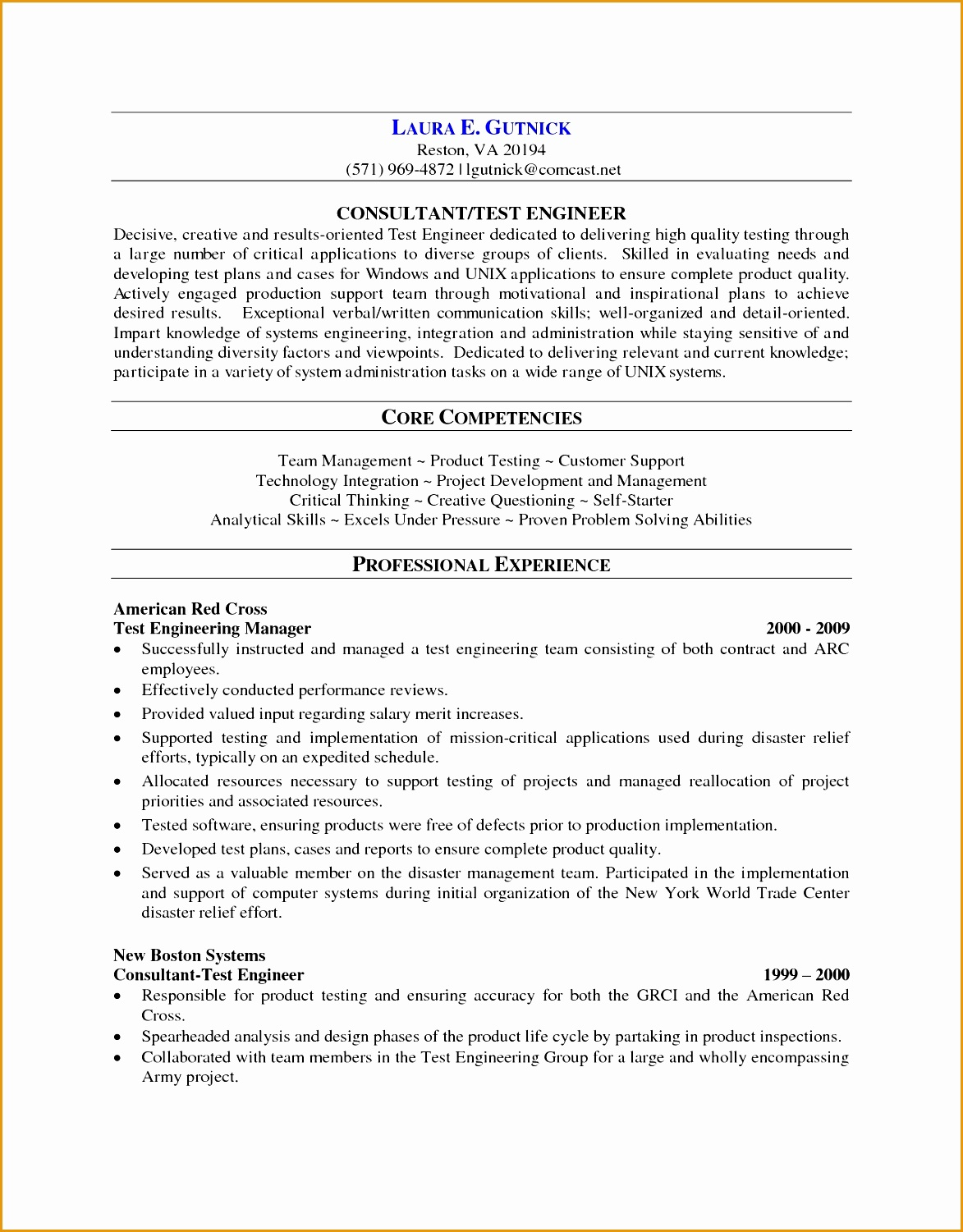 8 professional pilot resume template