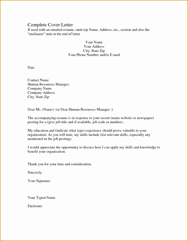 cover letter ending15011173