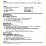 7 Resume Builder No Work Experience