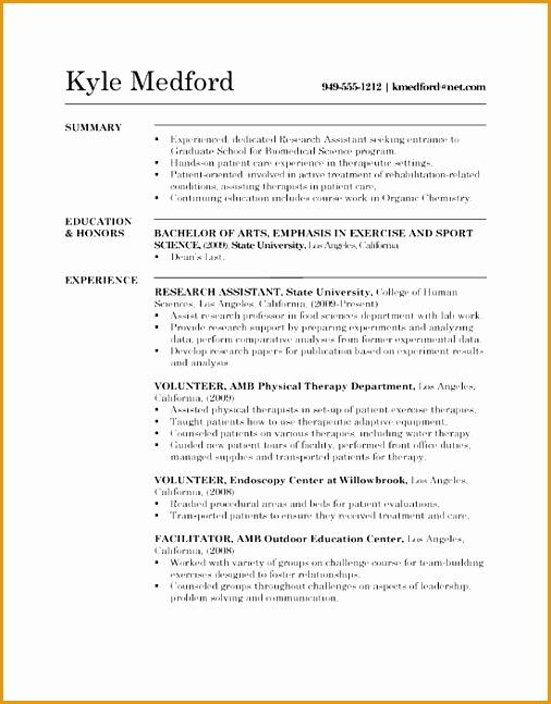 high school graduate resume objective high school grad resume samples 2647506