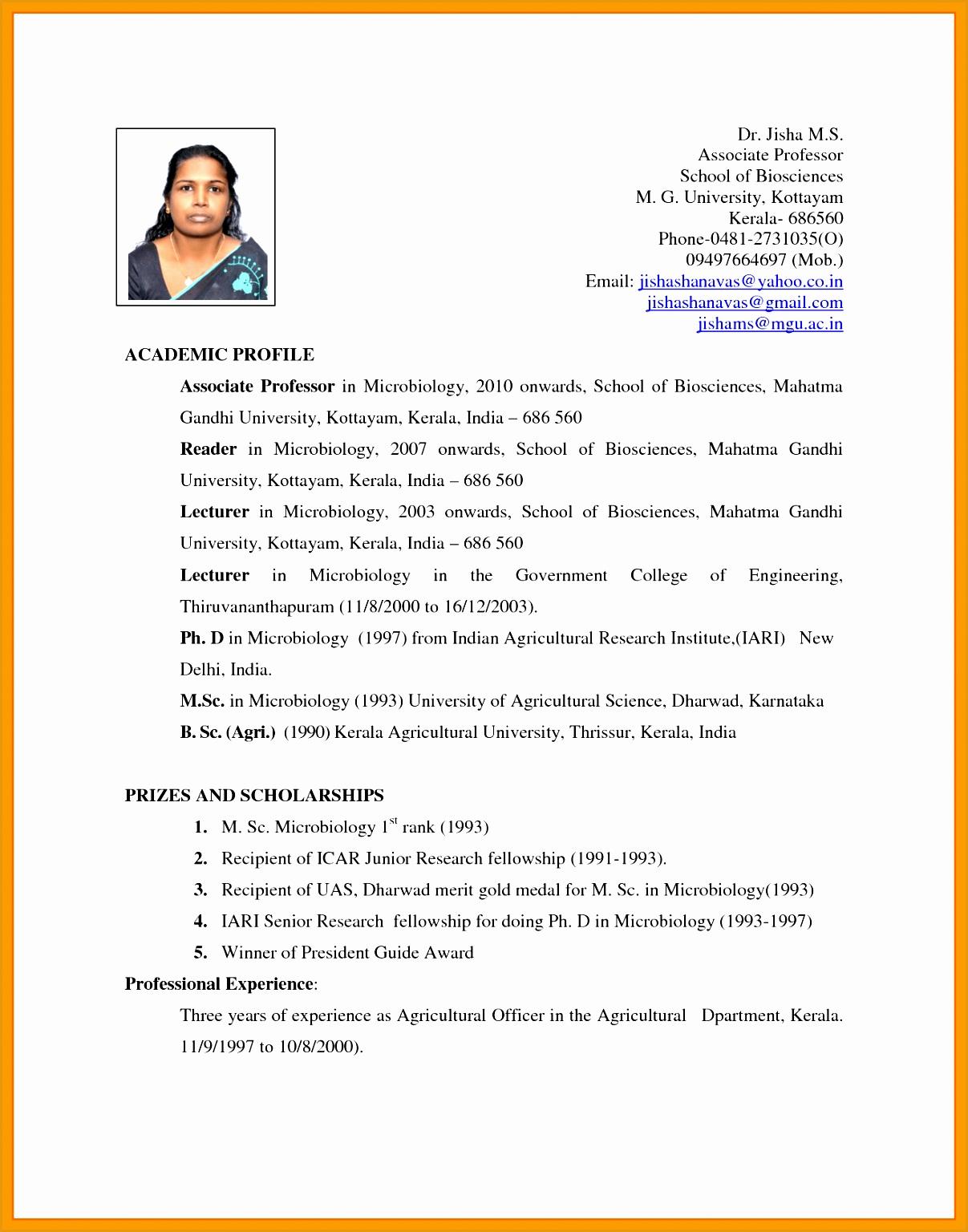 7 bio data format for teacher job15361207