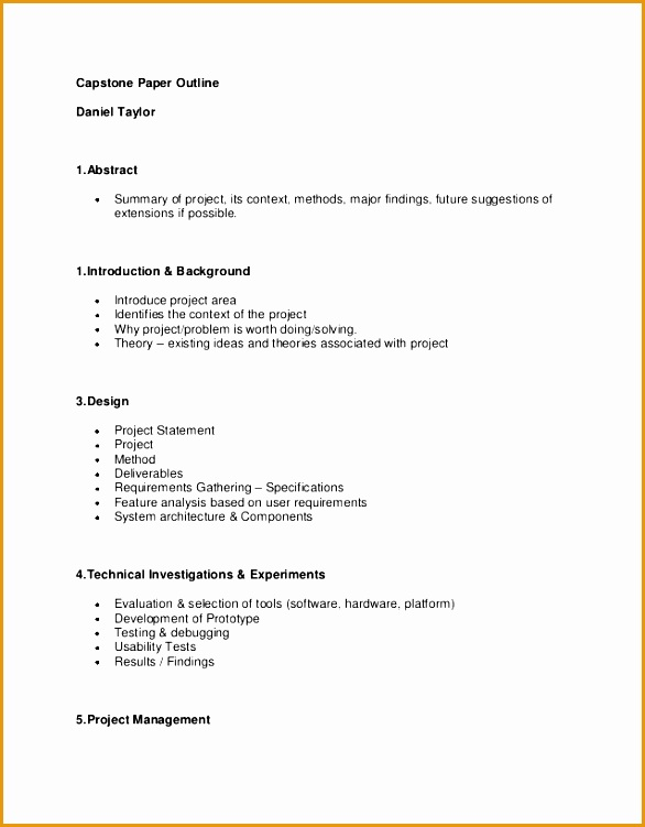 capston project paper writer taz751586