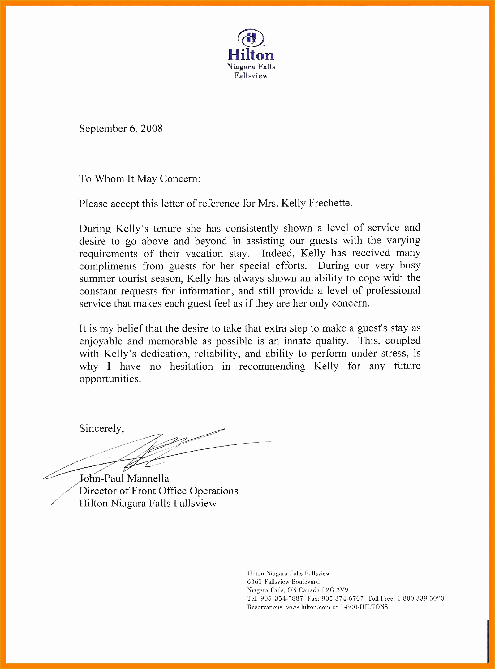9 reference letter employer21631600