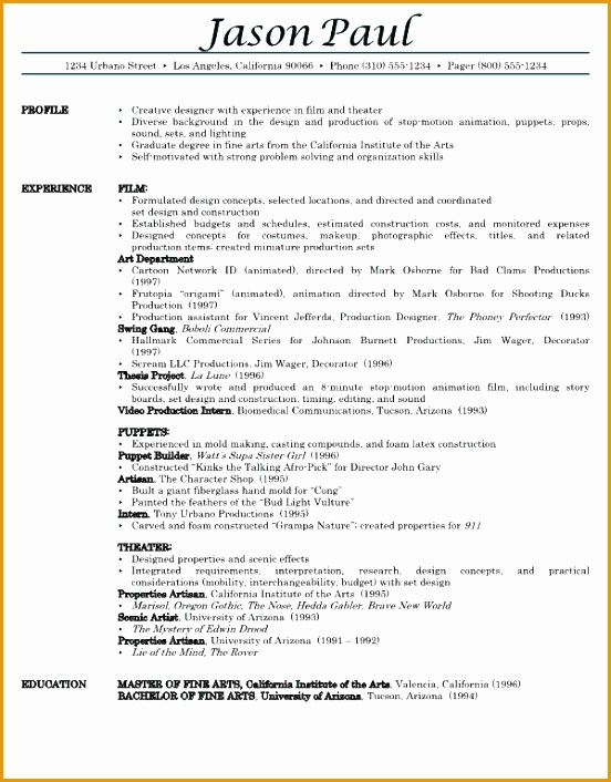 resume samples 001a7706552