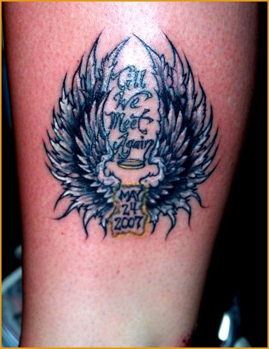 memorial tattoos692533
