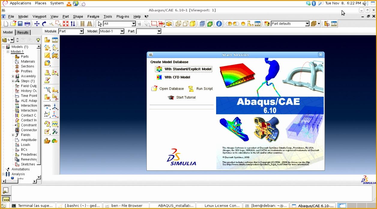 abaqus 6 1 0 crack6981256