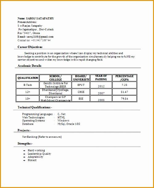 resume templates609499