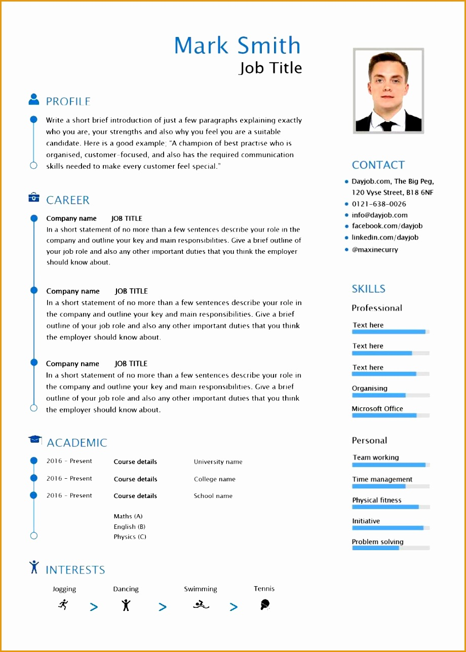 9 Sample Nursing Curriculum Vitae Templates Free Samples