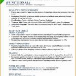 8 Sample Templates for Teacher Resume