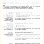 6 social Work Resume format