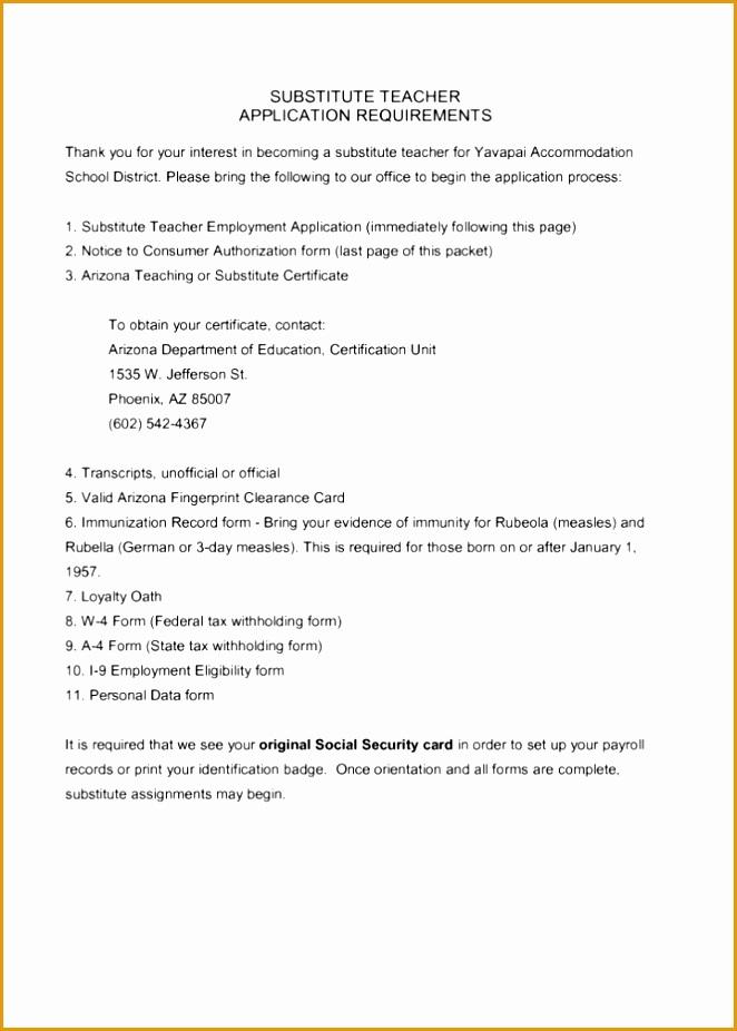 6 teacher experience resume